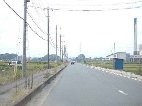 埼玉県坂戸市の風景