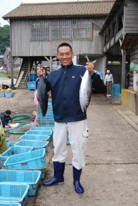 京都丹後 魚政 うおけんさん