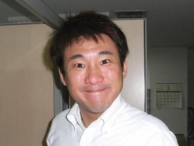 (株)オープニングの社長☆いいだてっちゃん